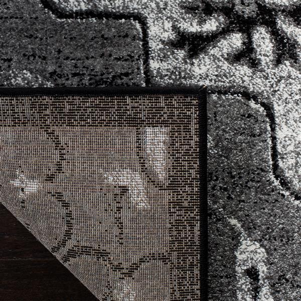 Safavieh Vintage Hamadan Rug - 4' x 6' - Light Grey/Grey
