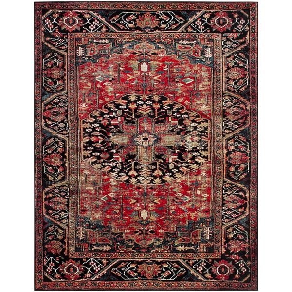 Safavieh Vintage Hamadan Rug - 11' x 15' - Multicoloured