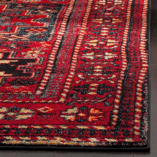 """Safavieh Vintage Hamadan Rug - 10' 6"""" x 14' - Multicoloured"""