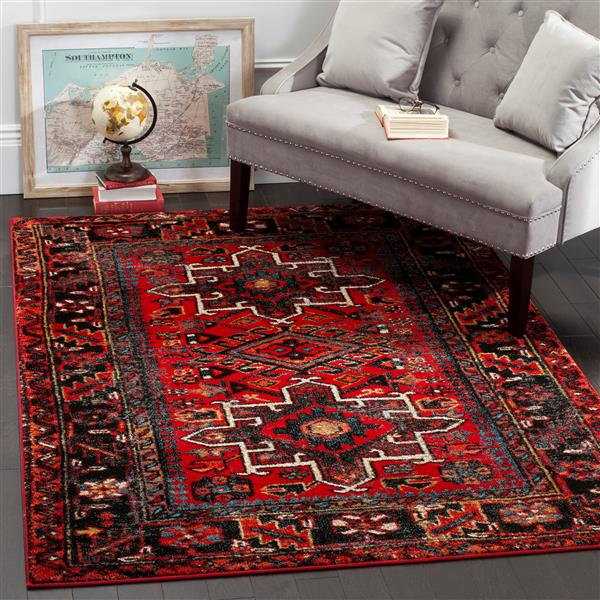 Safavieh Vintage Hamadan Rug - 12' x 18' - Multicoloured