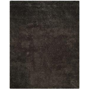 Safavieh Florida Rug - 8.5' x 11.5' - Acrylic - Charcoal