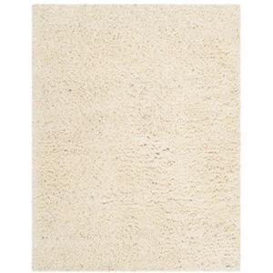 Safavieh Florida Rug - 8.5' x 11.5' - Acrylic - White