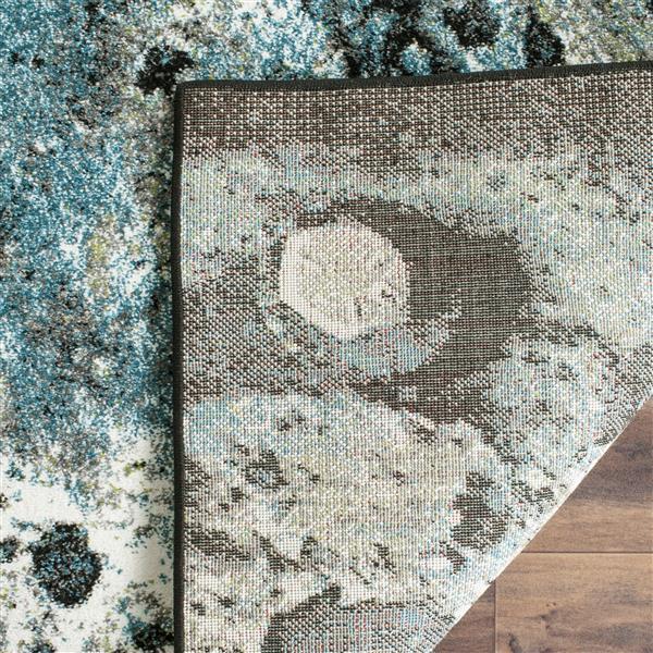 Safavieh Glacier Rug - 2.6' x 5' - Polypropylene - Multicolour