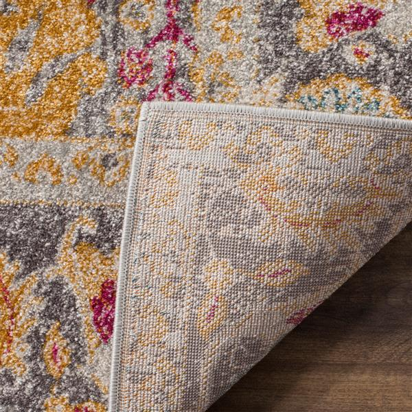 Safavieh Granada Rug - 4' x 6' - Polypropylene - Multicolour