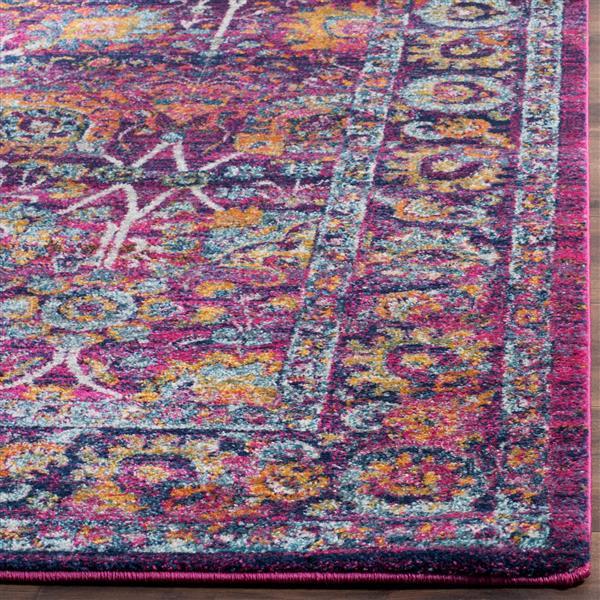 Safavieh Granada Rug - 2.2' x 9' - Polypropylene - Multicolour