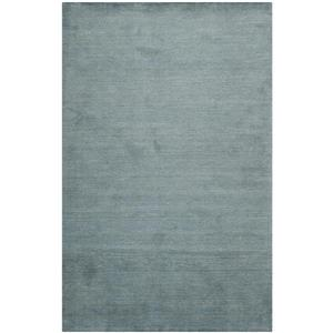 Himalaya Rug - 4' x 6' - Wool - Blue