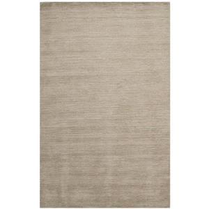 Himalaya Rug - 3' x 5' - Wool - Gray