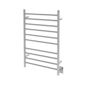"Ancona Novara Dual Wall Mount Towel Warmer - 10-Bar - 36.6""x24"""