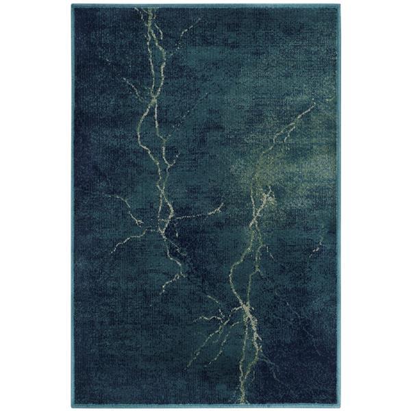 Safavieh Constellation Rug - 2' x 3' - Turquoise
