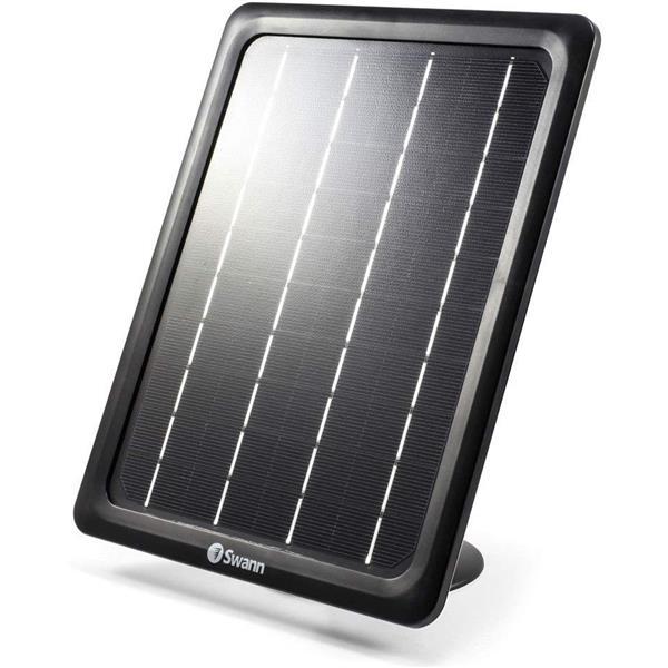Panneau solaire Swann SWWHD-INTCAM caméra de sécurité