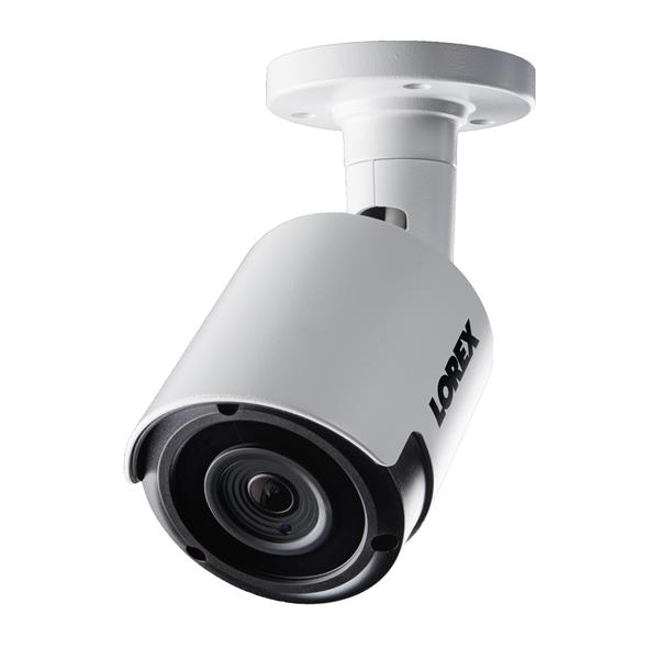 Lorex 4MP Accessory Bullet Security Camera for NVR Systems