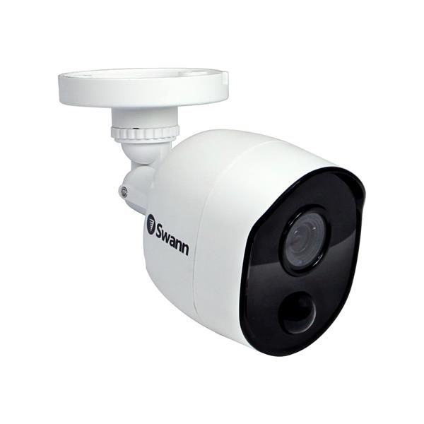 Swann 1080p True Detect Bullet Security Camera