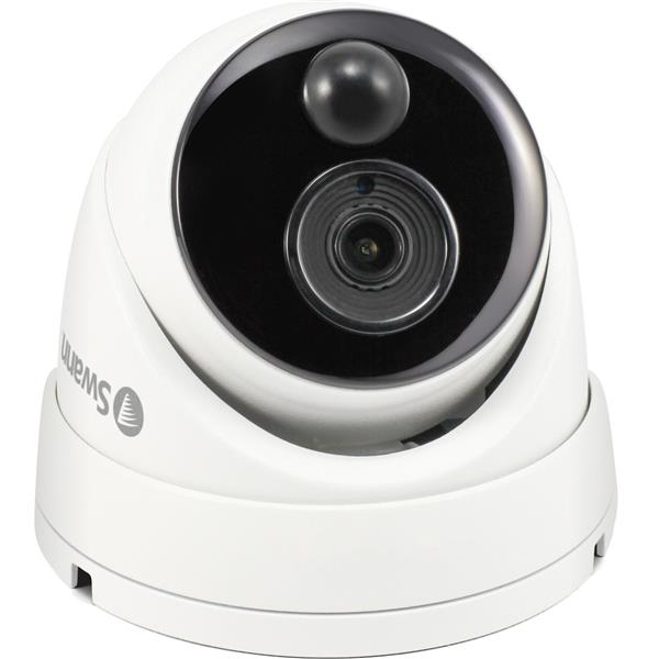 Swann 1080p True Detect Dome Security Camera