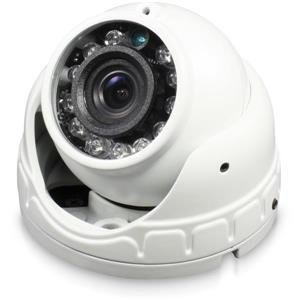 Swann Wide Angle Dome 1080p Security Camera - White