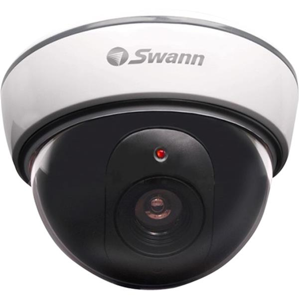 Swann Theft Prevention Kit with 6 Dummy Cameras