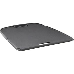Cast Iron Reversible Griddle for BBQ- TravelQ 285 Series
