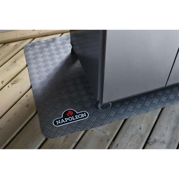 Napoleon Grill Mat for grills 65 inches and Smaller