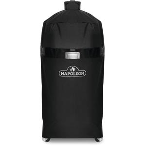 HNapoleon Apollo 300 Smoker Cover - Black