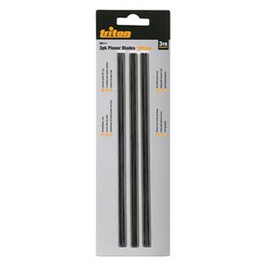 Triton Tools Replacement Blades Set - 7-in - 3 pcs
