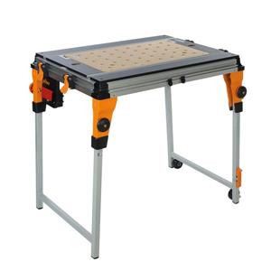 Triton Tools Workcenter System - 41.25-in - Steel - Orange/Black