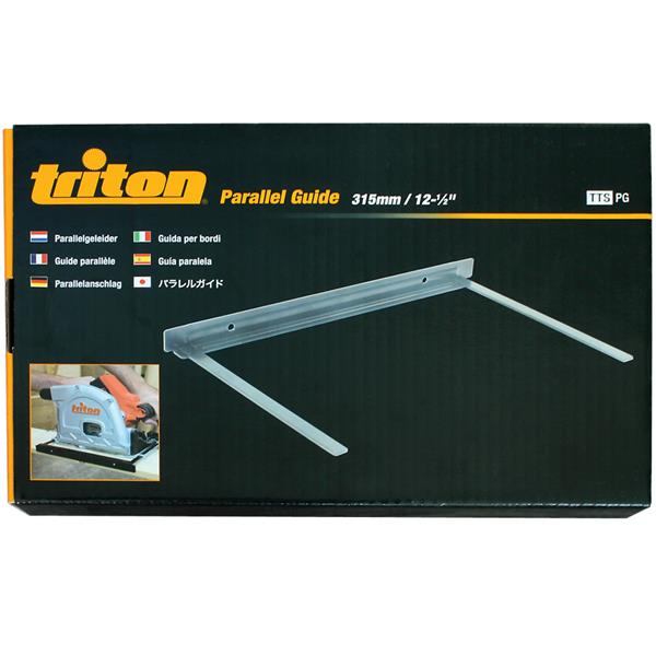 Triton Tools Parallel Guide