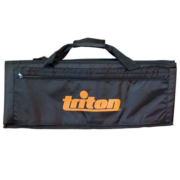 Triton Tools Canvas Bag for 1500 mm - 59-in - Black
