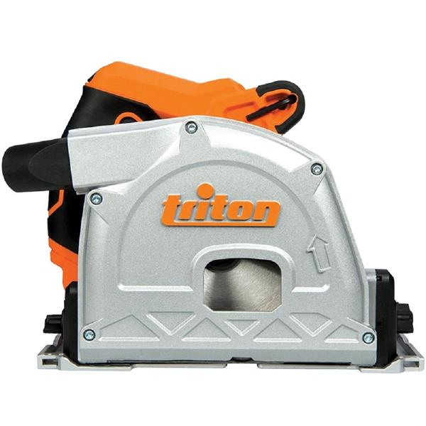 Triton Tools Plunge Track Saw - 54 mm - 1400 W