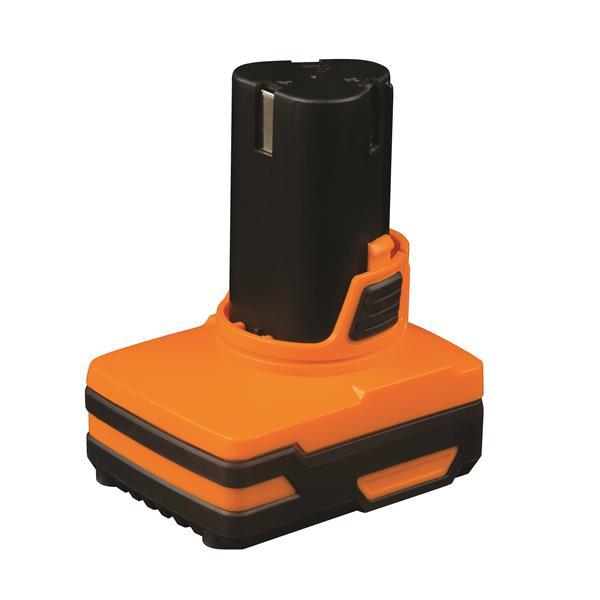 Batterie à haute capacité pour série T12 Triton, 12 V