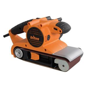 Triton Tools Large Belt Sander - 4-in x 24-in - 1200 W