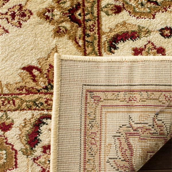 Safavieh Lyndhurst Decorative Rug - 2.3' x 6' - Ivory/Ivory