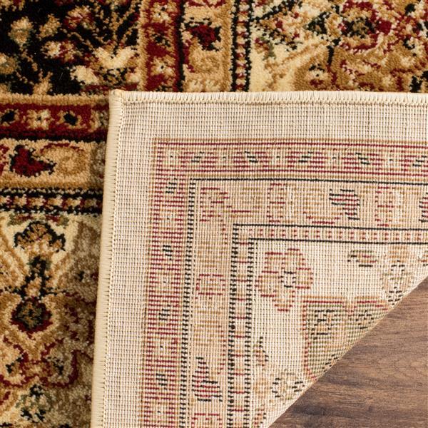 Safavieh Lyndhurst Decorative Rug - 5.3' x 5.3' - Multi/Ivory