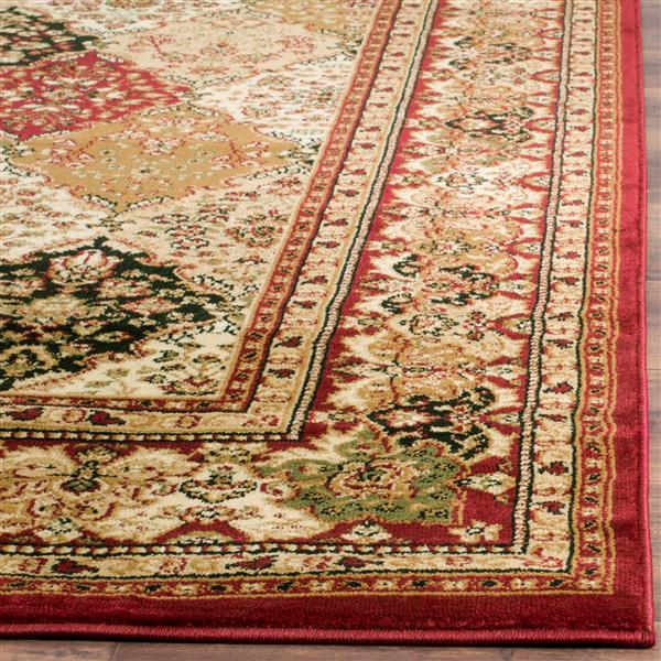 Safavieh Lyndhurst Decorative Rug - 4' x 6' - Multi/Red
