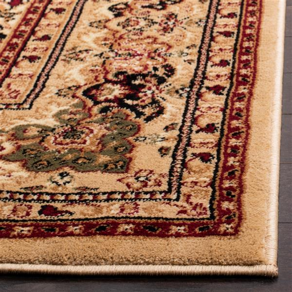 Safavieh Lyndhurst Decorative Rug - 2.3' x 14' - Multi/Beige