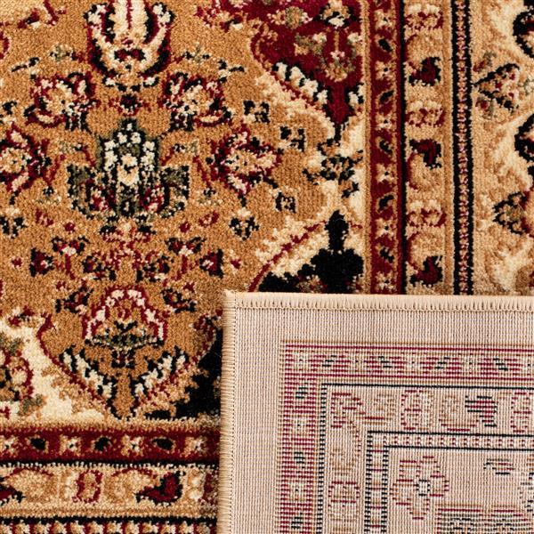 Safavieh Lyndhurst Decorative Rug - 5.3' x 5.3' - Multi/Beige