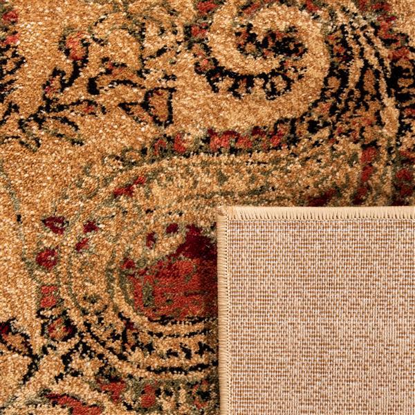 Safavieh Lyndhurst Decorative Rug - 3.3' x 5.3' - Beige/Multi