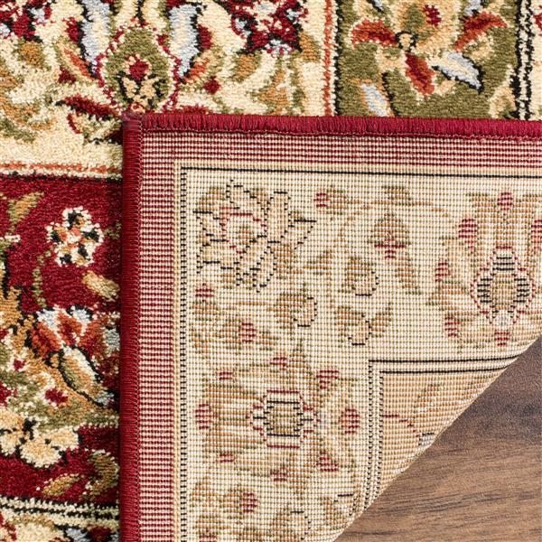 Safavieh Lyndhurst Decorative Rug - 2.3' x 12' - Multi/Ivory