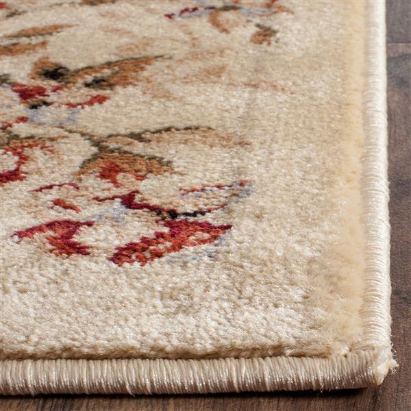 Safavieh Lyndhurst Decorative Rug - 3.3' x 5.3' - Beige