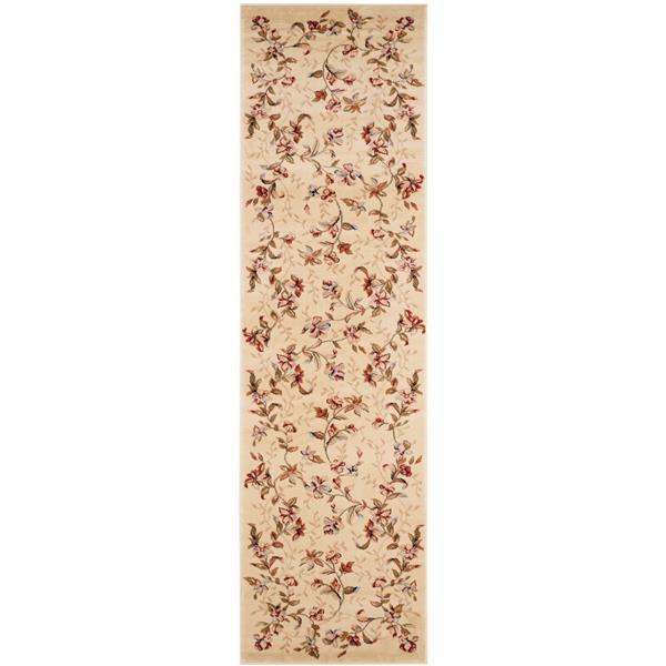 Safavieh Lyndhurst Decorative Rug - 2.3' x 8' - Beige
