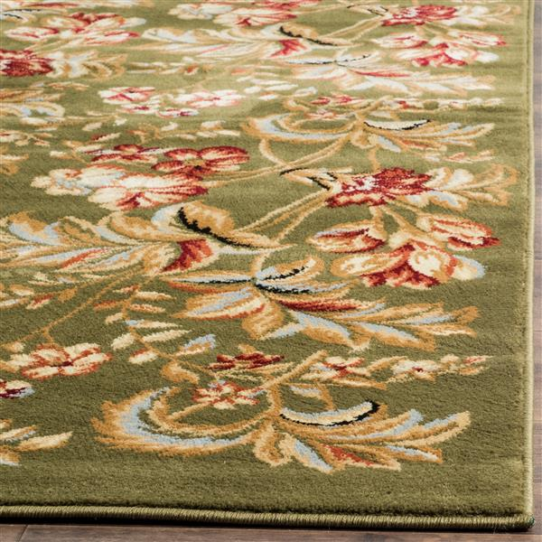Safavieh Lyndhurst Decorative Rug - 3.3' x 5.3' - Sage