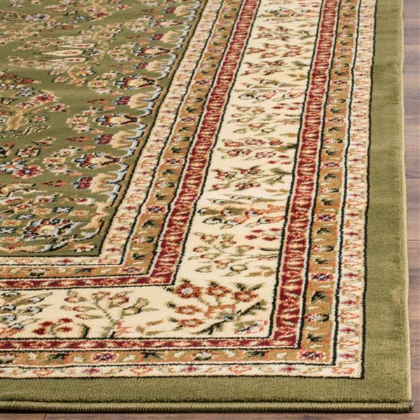 Safavieh Lyndhurst Decorative Rug - 4' x 6' - Sage/Ivory