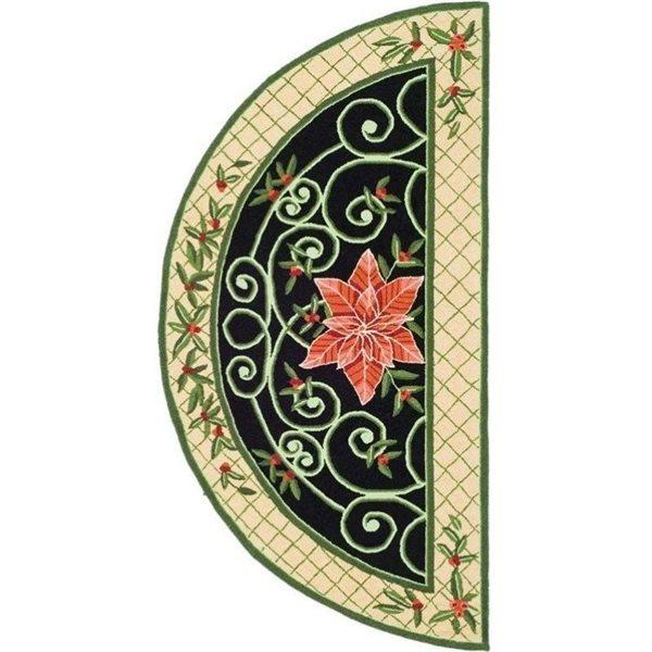 Safavieh Chelsea Decorative Rug - 2' x 4' - Green/Beige
