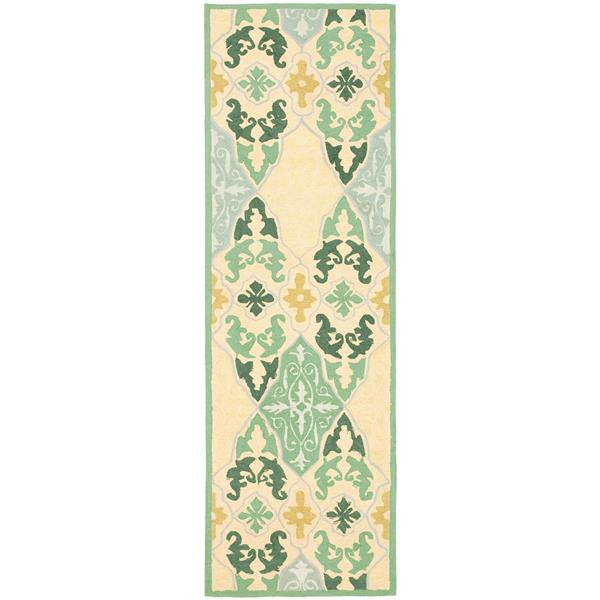 "Safavieh Chelsea Decorative Rug  - 2' 6"" x 6' - Multicolour"