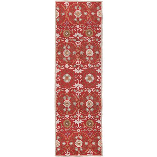 """Safavieh Chelsea Decorative Rug  - 2' 6"""" x 8' - Multicolour"""