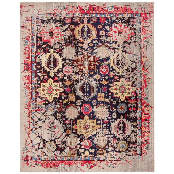 Safavieh Monaco Decorative  Rug - 12' x 18' - Grey