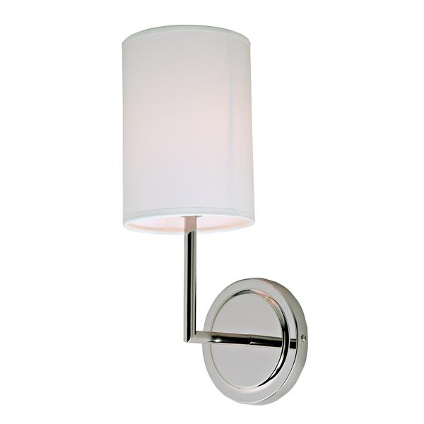 JVI Designs Elliot one light wall sconce 14.25-in x 5-in