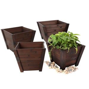 Tapered Planters - 12