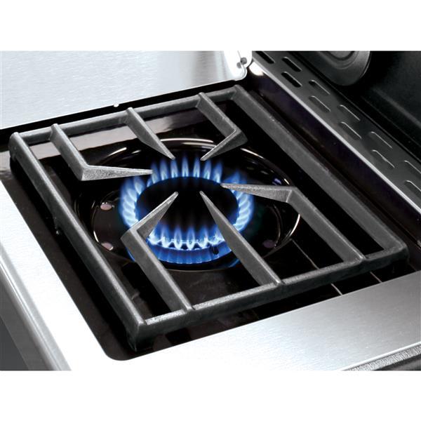 BBQ au gaz naturel Broil King(MD) Sovereign XLS, 40,000 BTU