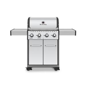BBQ au gaz naturel Broil King(MD) Baron S420, 40,000 BTU