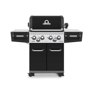 BBQ au gaz naturel Broil King(MD) Regal 490 Pro, 50,000 BTU