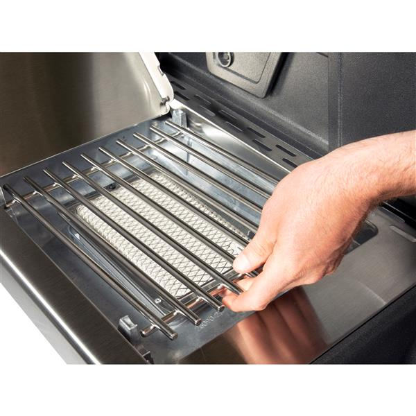 Broil King® Regal S490 Pro IR Natural Gas BBQ - 50,000 BTU